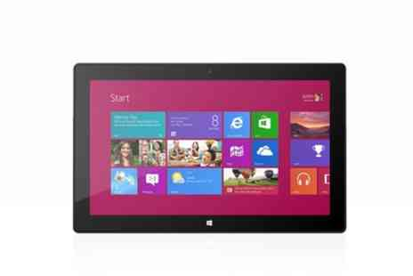 BestBuyPhoto - Refurbished Microsoft Surface RT 32GB or 64 GB Certified Tablet With Free Delivery - Save 0%