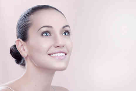 Flawless Aesthetics and Beauty - Face lift for nasolabial lines or double chin correction  - Save 43%