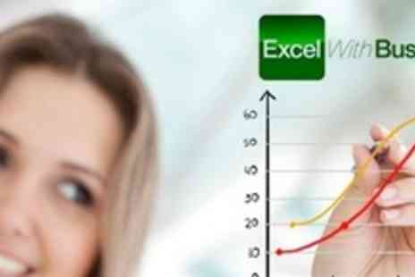Excel with Business - Online Microsoft Excel Training Course and Test - Save 90%