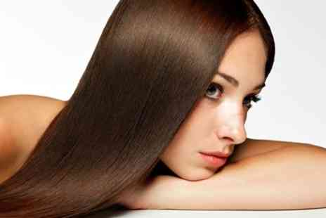 Serenity Hair & Beauty - Cut, Finish and Conditioning Treatment with Options for Highlights and Colour  - Save 0%