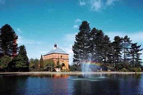 Papplewick Pumping Station - Family Ticket to Christmas Steam Event a - Save 50%