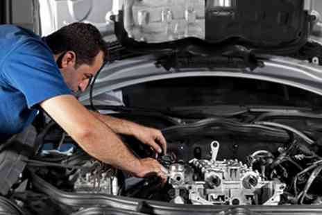 VTS Automotive - Winter Car Service with Diagnostic Check Up  - Save 79%