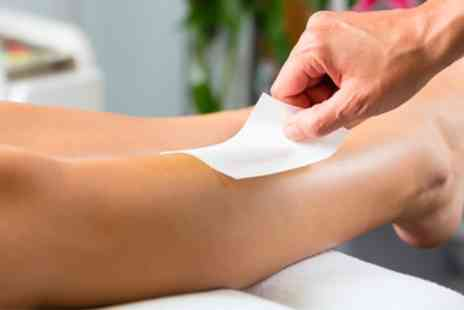 Indulgence Health - Choice of Waxing Packages - Save 0%