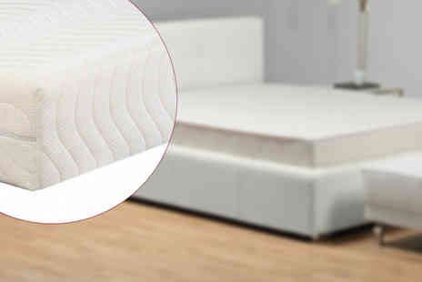 My mattress Online - Comfort Soft Mattress - Save 53%