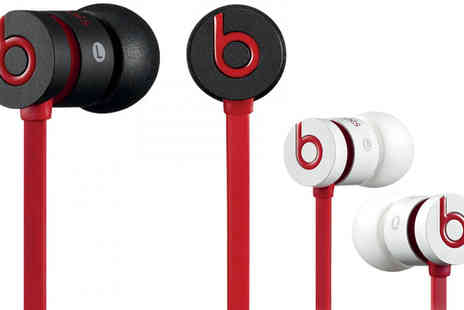 AKJ Enterpises - Monster Beats by Dr Dre UrBeats In Ear Headphones - Save 58%