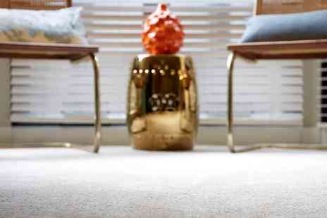 Channel Facilities Management - Carpet Cleaning in Two Rooms, Hallway and Optional Staircase - Save 0%