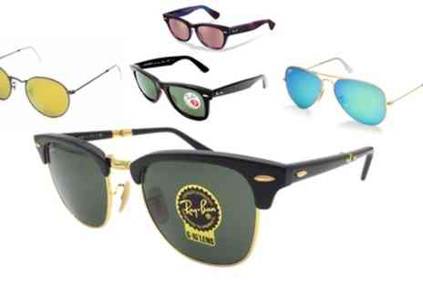 photo direct - Ray Ban Sunglasses in Choice of Style With Free Delivery - Save 53%