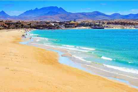 Hotel Royal - Seven or Fourteen Nights all inclusive stay in Canary Islands - Save 0%
