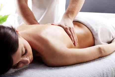 Diamond Beauty and Spa - Massage & Spa Access for Two  - Save 55%