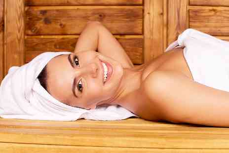 R-TWINS - Two Treatment Pamper Package  - Save 49%