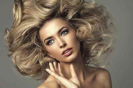 Style Lounge - Wash, Cut and Blow Dry  - Save 50%