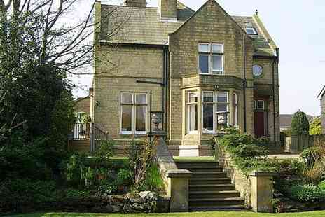 The Manor Guest House - Two or Three Nights Stay With Breakfast and Late Check Out  - Save 0%