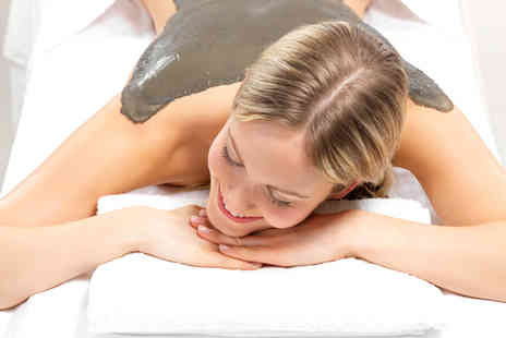 Dorthe Thomas Spa - Detox Body Wrap and Dorthe Thomas Skincare Express Facial - Save 60%