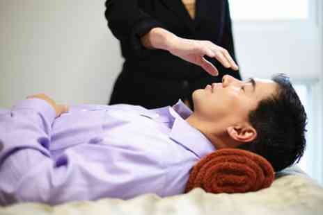 Moods - One Hour Reiki Sessions - Save 29%