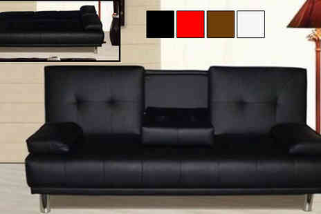 Limitless Base - Cruise Sofa Bed - Save 66%