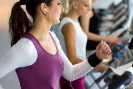 Abbey Sports & Leisure Club - 12 Health Club Day Passes - Save 83%