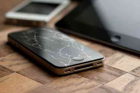 Mobiphonze - iPhone or iPad Screen Repair  - Save 0%
