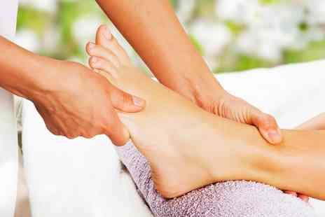 Feet Fixers - Foot Care and a Luxury Pedicure Plus an Orthotic Scan  - Save 57%