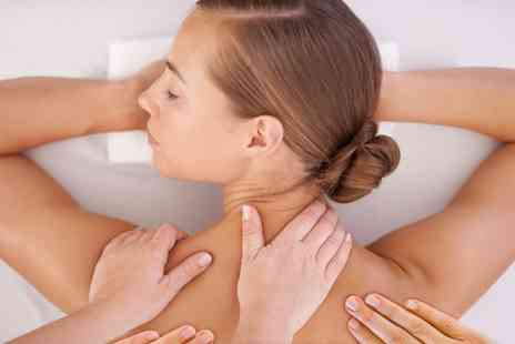 beauty by allana - 30 Minute Swedish or Deep Tissue Massage - Save 0%