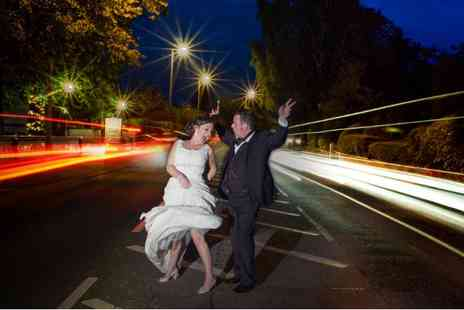 Chris Wallace photography - All Day Wedding Photoshoot with Chris Wallace Photography  - Save 17%