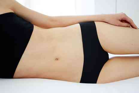 J Adore My Skin - IPL Hair Removal Hollywood or Brazilian with Optional Underarms  - Save 78%