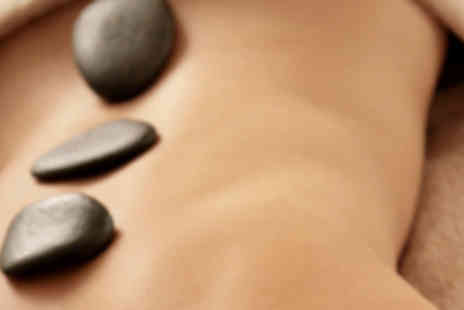Body & Face Works - LA Stone Therapy Massage - Save 63%