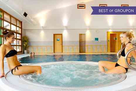 Cedar Court Hotels - One or Two Nights stay For Two With Breakfast, Dinner, Health Club Access And Parking  - Save 0%