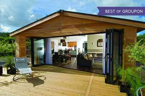 The Dream Lodge Group - One to Four Nights Self Catering Stay - Save 0%