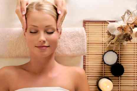 Beautie By Sam - Chocolate Facial with Optional Indian Head Massage - Save 51%