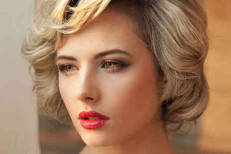 Rapture Hair Studio - Restyle Haircut, Half Head of Highlights, and Conditioning Treatment - Save 70%