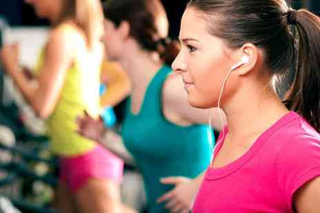 Buckby Health & Leisure - Gym and Fitness Classes Membership  - Save 80%