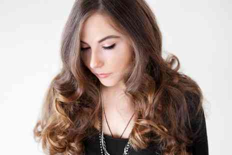 B&E Healthcare - Cut and Blow Dry with an Optional Conditioning Treatment   - Save 0%