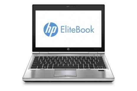 Wesellmac - Refurbished HP EliteBook 2570p 3rd Generation 500GB HDD Intel Core i5 3G Enabled With Free Delivery - Save 0%