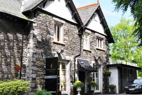 The Beech Hill Hotel - Two nights stay in the Lake District - Save 50%