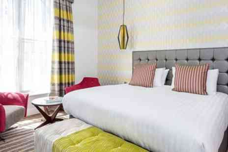 Lake District Hotels  - Keswick Stay with Cream Tea & Meals  - Save 33%