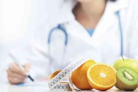 Diet Specialist - Diet and Metabolism Specialist Online Diploma - Save 92%