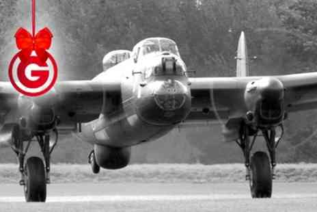 Aviation Heritage Centre - Entry to Lincolnshire Aviation Heritage Centre For Two - Save 50%