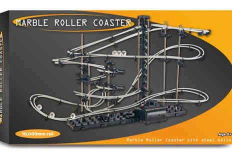 Stylematch Online - Marble Roller Coaster - Save 53%