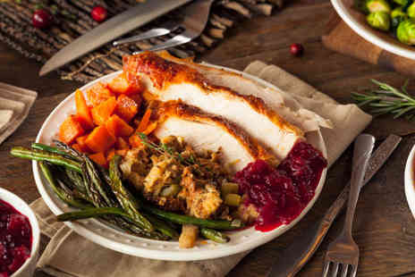 Westin Gourmet - Choice of Early Bird Christmas Meat Hampers - Save 43%