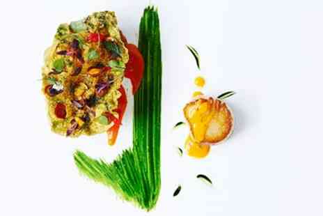 Ametsa with Arzak Instruction -  Michelin Starred Tasting Menu and Drinks in Belgravia - Save 0%