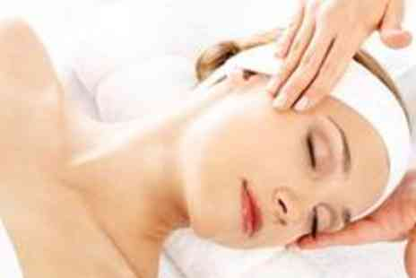 Absolute Nails And Beauty - One hour Beaute Neuve facial, 30 minute aromatic back, neck & shoulder massage - Save 72%