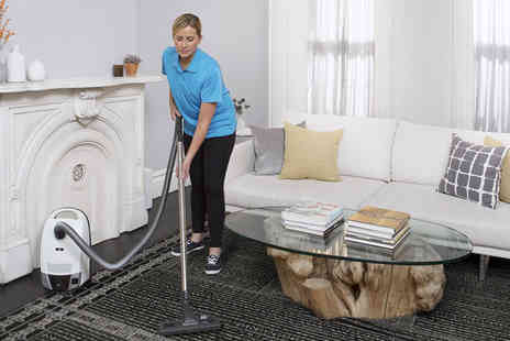 Mopp - Two hours of domestic cleaning - Save 35%