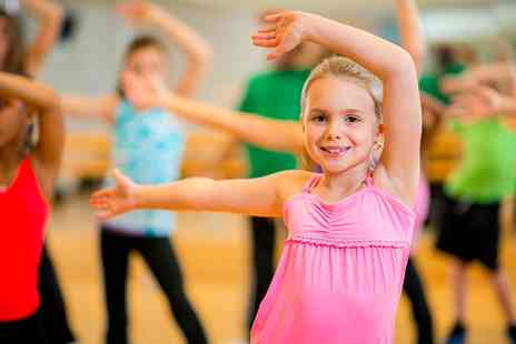 Dream Academy - One or Three Performing Arts and Activities Classes for One or Two Children  - Save 50%