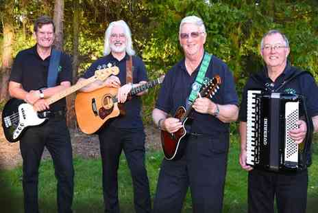 Truly Scrumptious - Traditional Irish Night at The Parkway Club on Friday 27 November - Save 0%
