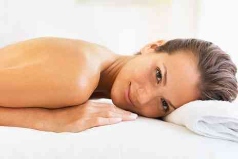lifeline beauty - Pamper Package with Two Treatments or Three Treatments  - Save 58%