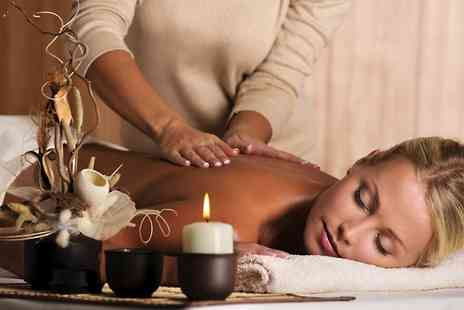 Bella Vita Beauty - Aromatherapy or Swedish Massage or a Beauty Package with Two Treatments  - Save 56%