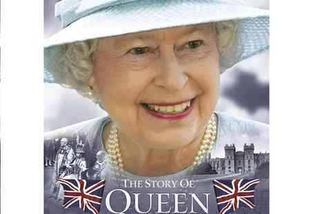 JEM Marketing & Fulfilment Services - Stunning Tributes to our Queen and the Queen Mother in these 2 DVD's - Save 0%