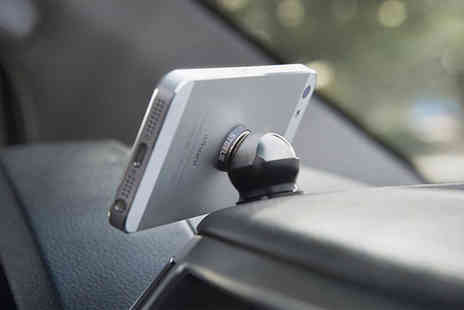 Headsgroup - Magnetic Phone Holder - Save 0%