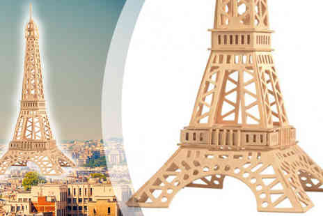 Stylematch Online - Eiffel Tower 3D Puzzle - Save 0%
