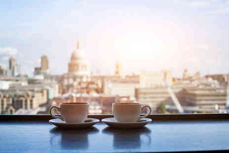 Best Tours - Two hour walking coffee tour of London   - Save 58%